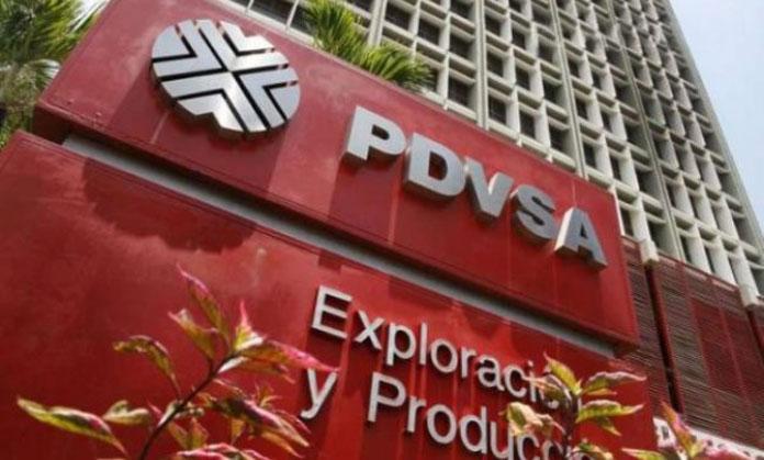 Resultado de imagen para corporación estatal Petróleos de Venezuela S.A. (PDVSA)
