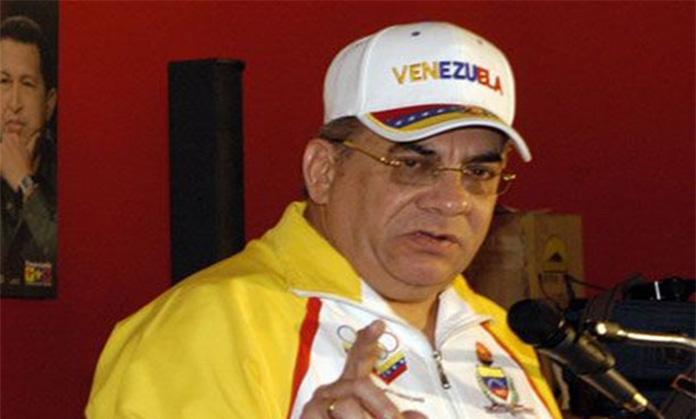 Francisco Belisario Landis