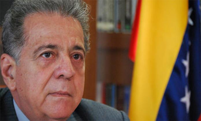 Isaias Rodríguez