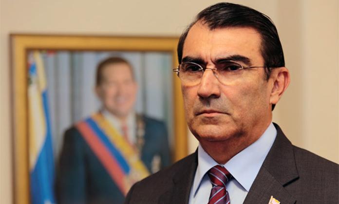 Lucas Rincón Romero