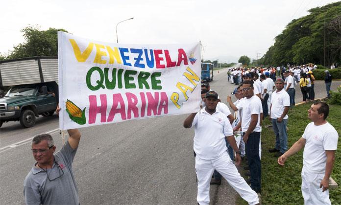FOTOS: Polar Chivacoa se queda sin maíz para harina - El Impulso (press release) (blog)