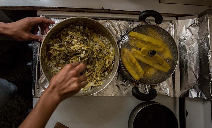 La cocina venezolana en tiempos de crisis el impulso for Cocina venezolana