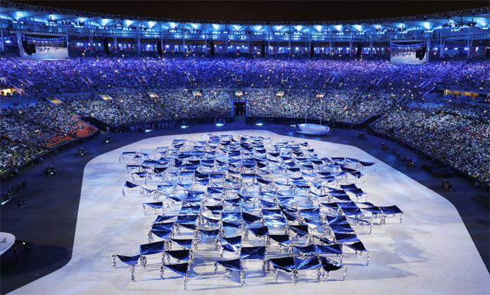 Rousseff: Los Juegos Olímpicos son dirigidos por un presidente ilegítimo