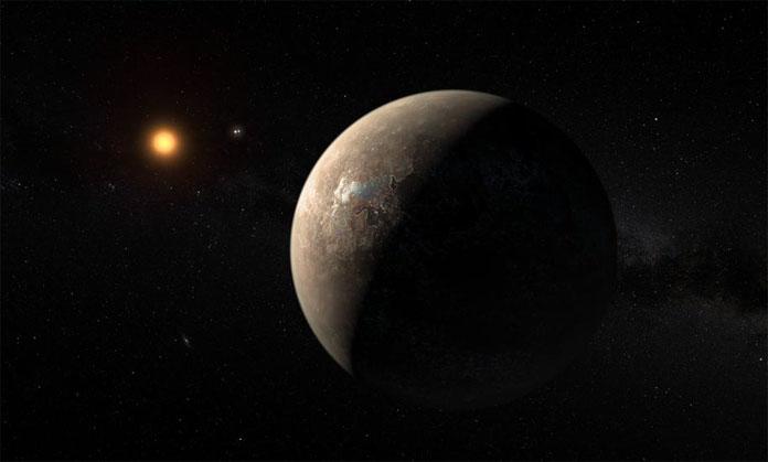 Pr xima centauri el planeta potencialmente habitable m s cercano al sistema solar el impulso for Correo postal mas cercano