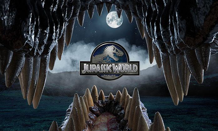 Cinta Jurassic World será una trilogía