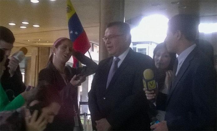 Venezuela: El chavismo desahucia el revocatorio