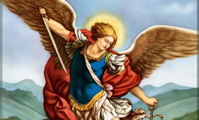 Resultado de imagen de san miguel arcangel