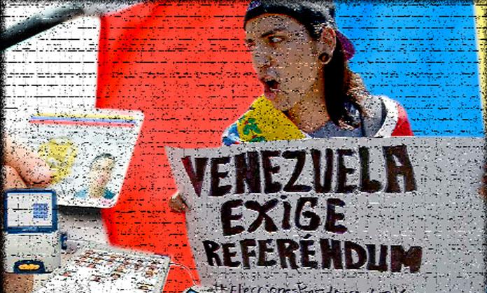 Ramos Allup: Gobierno demuestra con sus acciones que no quiere diálogo