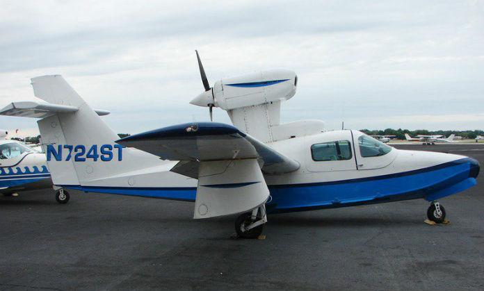 Avioneta se estrella en República Dominicana