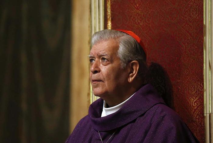 Urosa Savino: Oposición debe exigir que el revocatorio se realice en 2016