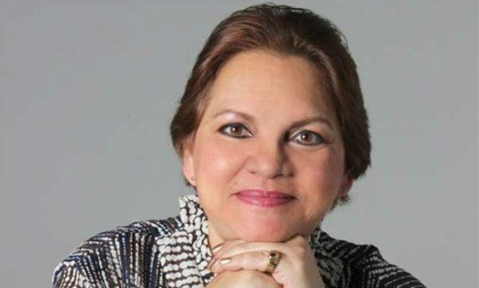 Falleció la actriz Pilar Romero