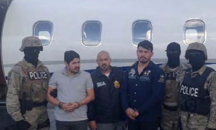 Juez admitió confesiones de los sobrinos de Maduro