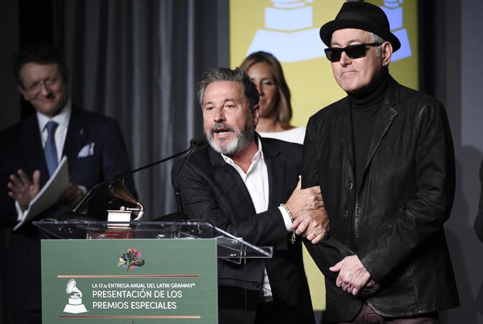 Artístas y fans, listos para los Latin Grammy 2016