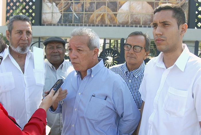 Oposición venezolana reitera si Gobierno no cumple acuerdos dejará el diálogo