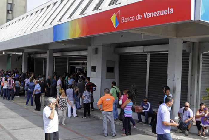 Banco De Venezuela Afianza Su Liderazgo En La Cartera De