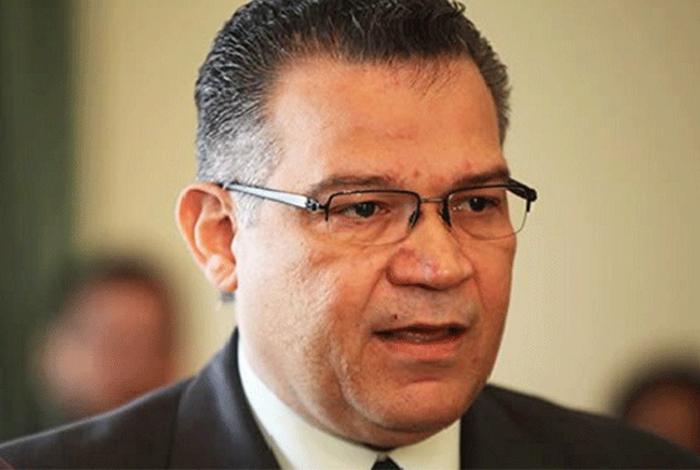 Fraude electoral contra Amazonas — Walter Márquez