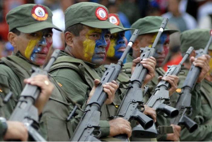 Por el camino de la verdad derrotaremos a la derecha — Presidente Maduro