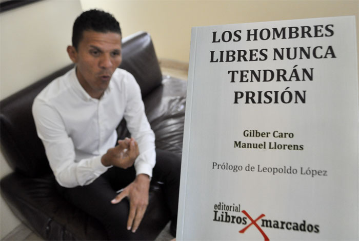 El Aissami: Detención de Caro está vinculada a actos recurrentes de terrorismo