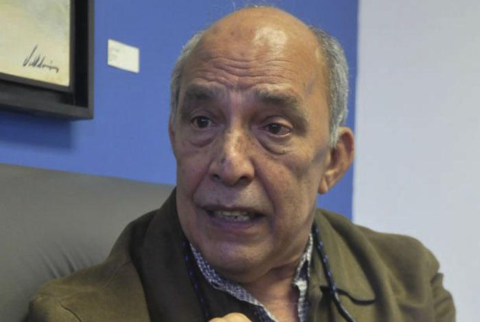 Oposición no perdió el tiempo al participar en el diálogo — Ramos Allup