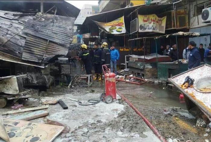 42 muertos tras explosión cerca de al bab en siria   el impulso