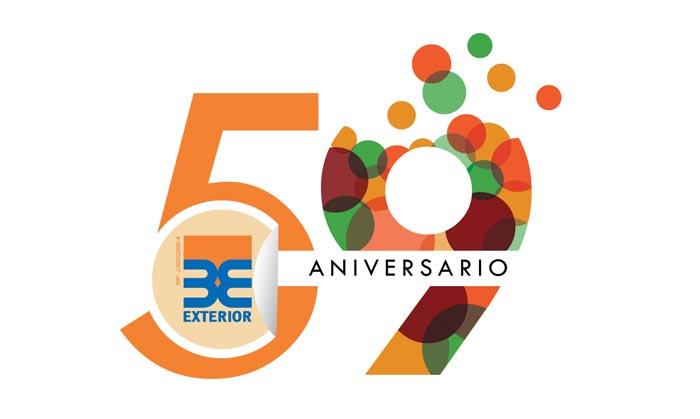 Pulsoempresarial banco exterior celebra 59 a os de for Banco exterior en caracas