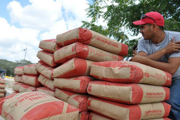 Debe revisarse precio del cemento para misiones el impulso - Precio del cemento ...
