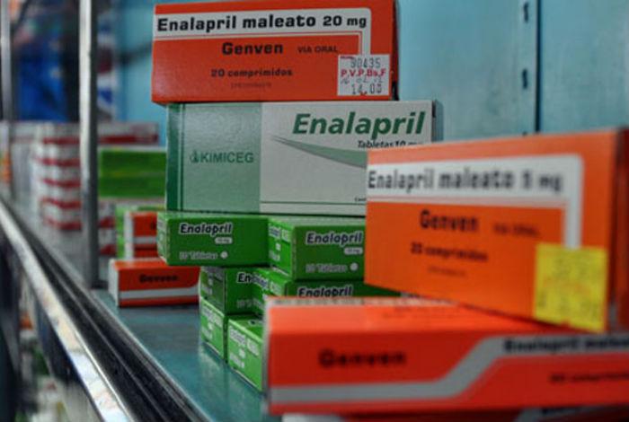 Gobierno Bolivariano distribuyó medicamentos en 10 estados del país