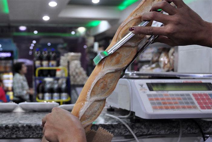 No hay suficiente trigo para satisfacer la demanda nacional — Fetraharina