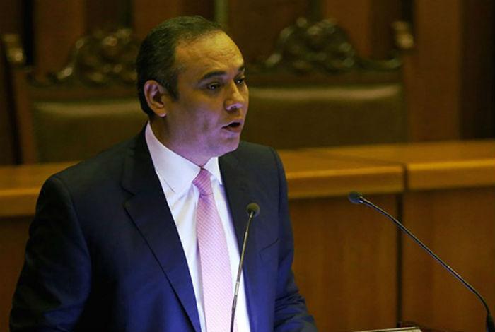 Sala Plena del TSJ eligió a un nuevo presidente — VENEZUELA