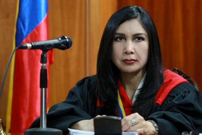 TSJ alcanzó alta efectividad en decisiones para el pueblo — Gutiérrez