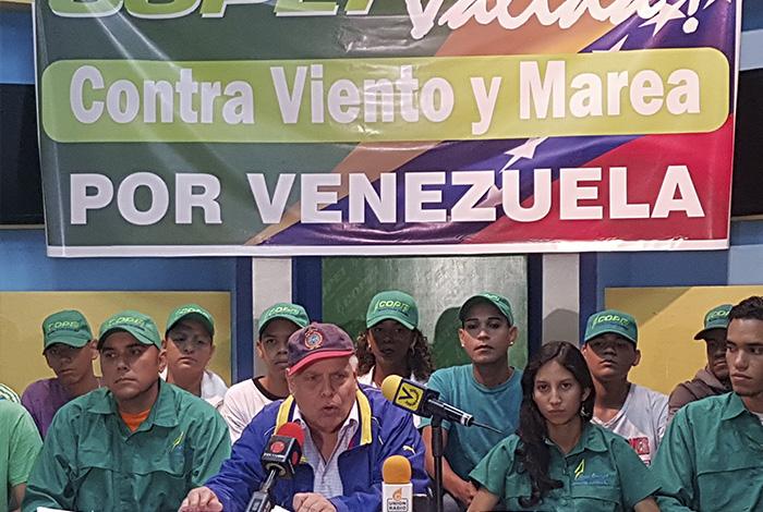 Todo listo para la validación de firmas de AD en Ayacucho
