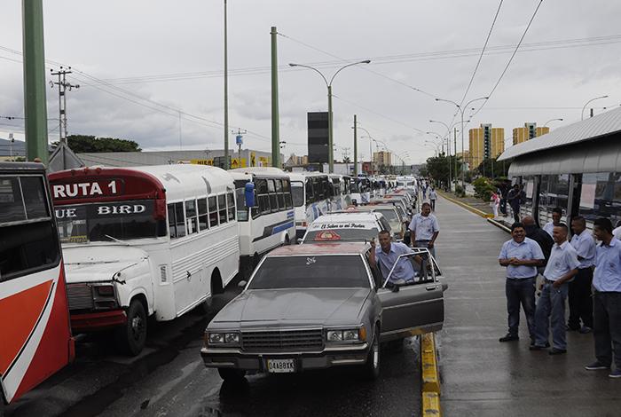 Erick Zuleta: Protesta de transportistas no afectará usuarios este #6Mar