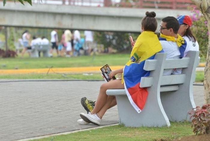 Panamá amplía duración de visas a venezolanos #12Oct