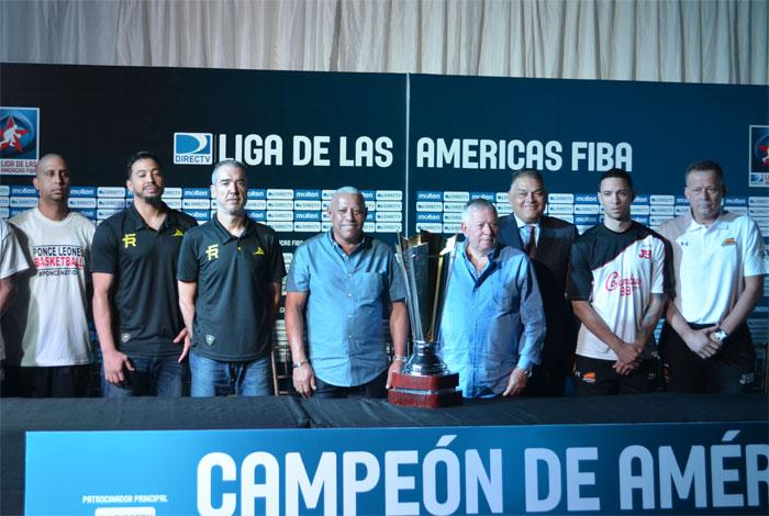 Guaros de Lara se coronó bicampeón de la Liga de las Américas