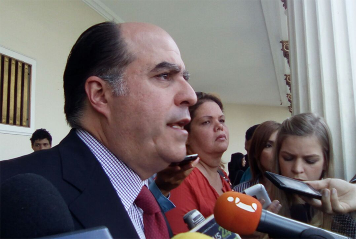 Parlamento venezolano declara