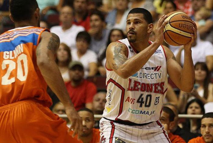 Guaros de Venezuela avanza a la final en Liga de las Américas