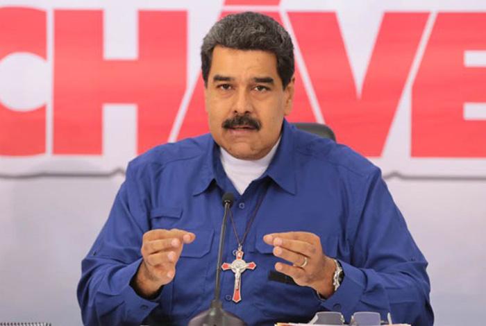 Maduro rechazó declaraciones del presidente de Perú sobre Venezuela