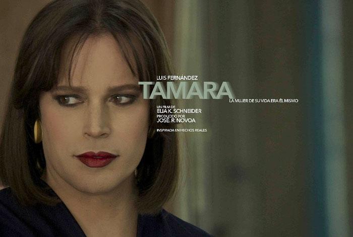 Prohíben proyección de Tamara en universidades de Caracas