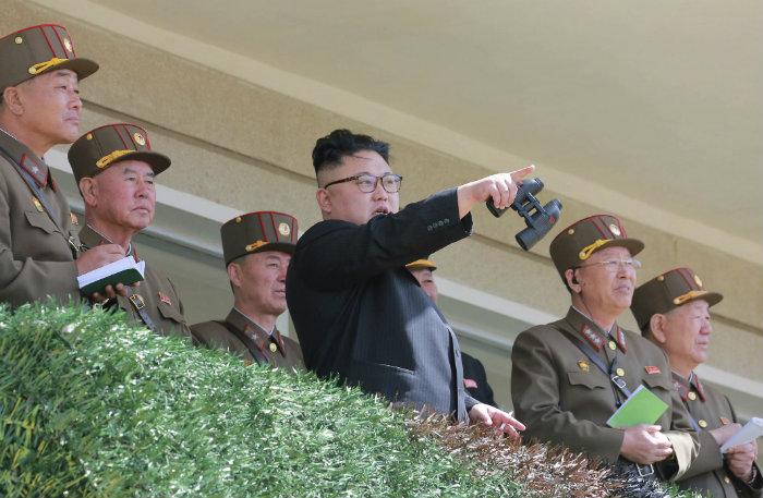 Norcorea asegura que está preparada para la guerra con armas nucleares