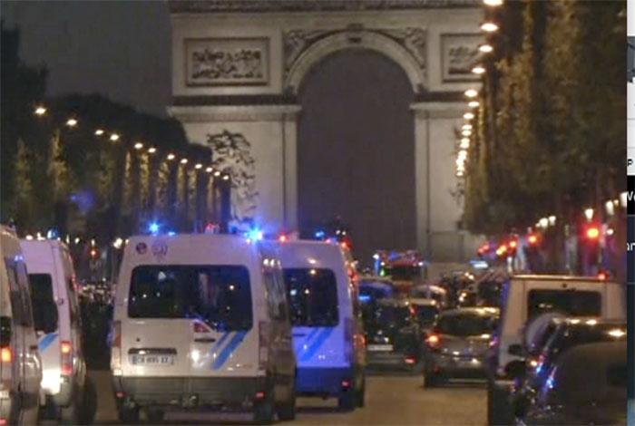 Tiroteos en París: el ISIS reivindicó el hecho e identificó al atacante