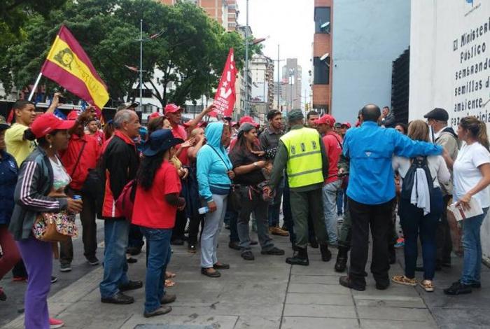 Agresiones a periodista son un atentado contra la libertad de expresión — Marrero