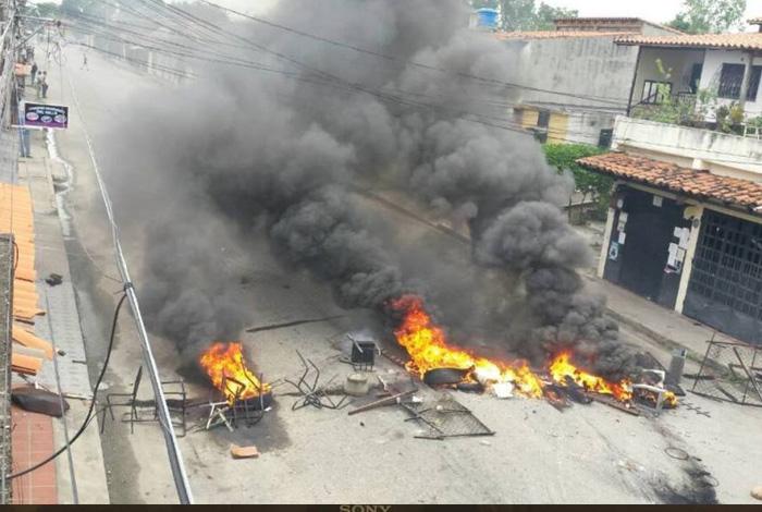Diosdado Cabello: La justicia en Venezuela tiene una pata coja