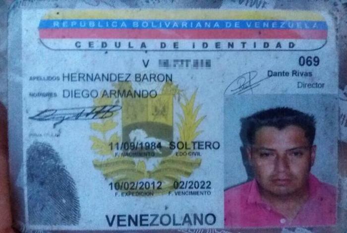 MP comisionó a fiscal para investigar muerte de joven en Táchira