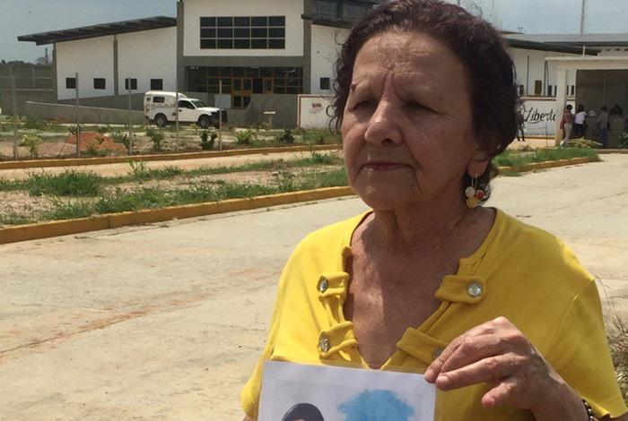 Freddy Guevara denunció traslado de Gilber Caro a la cárcel Fénix