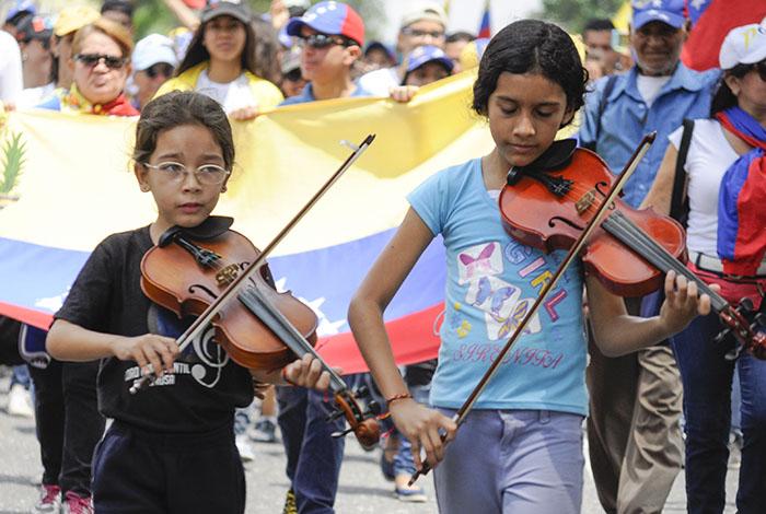 #VIEO Primer Encuentro de Músicos Católicos se llevó a cabo en Barquisimeto #17Nov - El Impulso