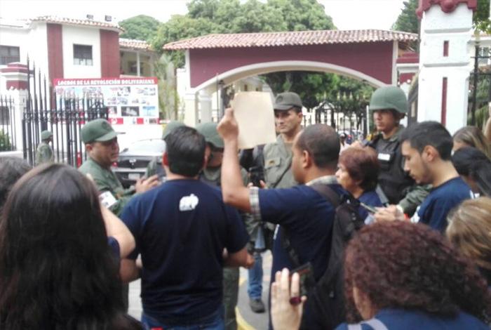 MP imputará a 3 GNB por muerte de joven en Táchira
