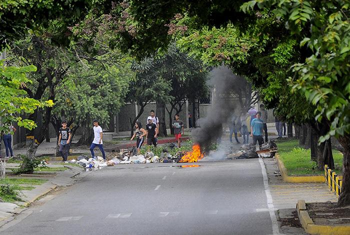 Fallece en Mérida el estudiante Luis Gutiérrez, herido el 18 de mayo