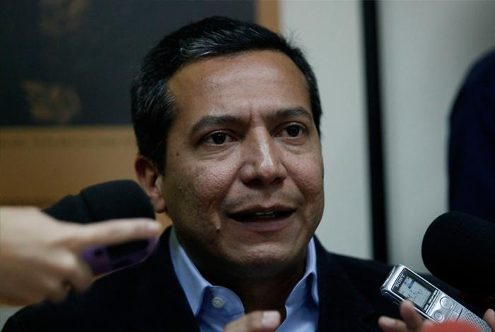 William Ojeda rechaza la Asamblea Constituyente convocada por Maduro — VENEZUELA