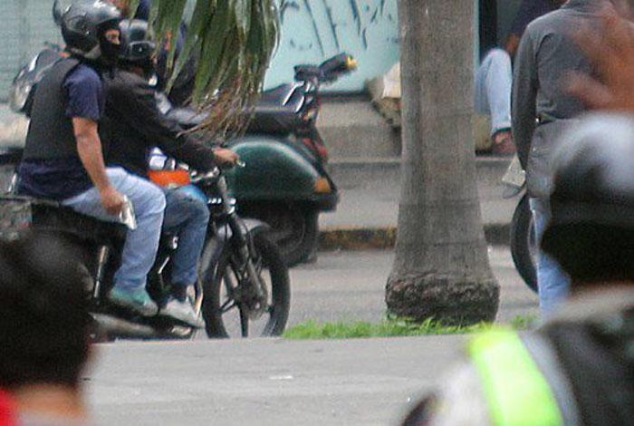 Inteligencia de EE.UU. advierte aumento de violencia y represión en Venezuela