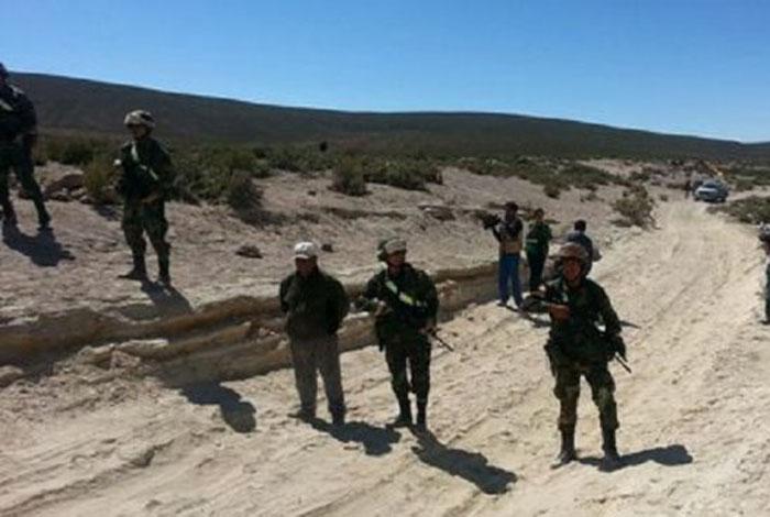 La peligrosa jugada de Bolivia en la frontera con Chile
